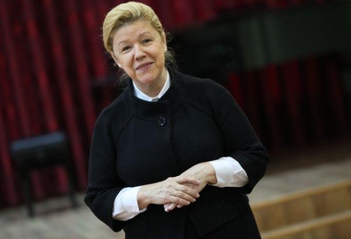 Елена Мизулина пообещала прийти на совещание Заксобрания Омской области 16марта