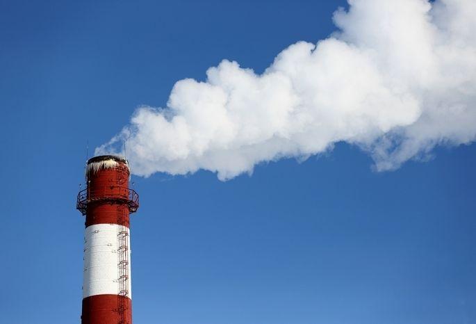 Омичи снова жалуются навонь вгороде: произошел очередной выброс газа