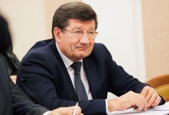 Мэр Омска оттолкнулся содна рейтинга градоначальников