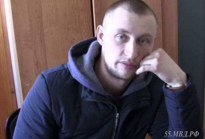 Омич вызвался посодействовать приятельнице сдипломом иобокрал ее