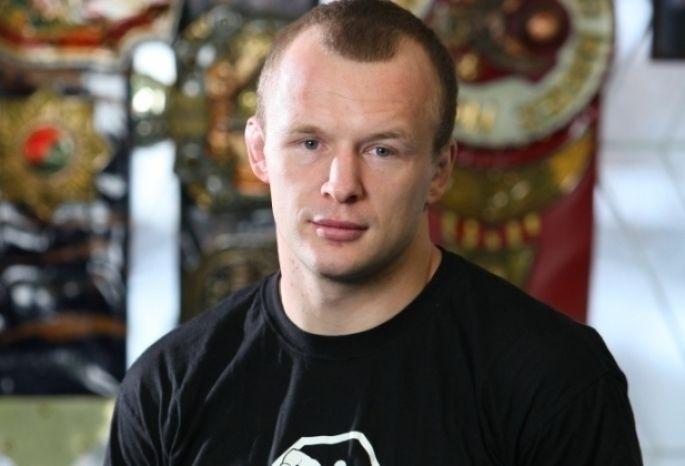 Александр Шлеменко: «Бой сБрэдли был для меня легким»