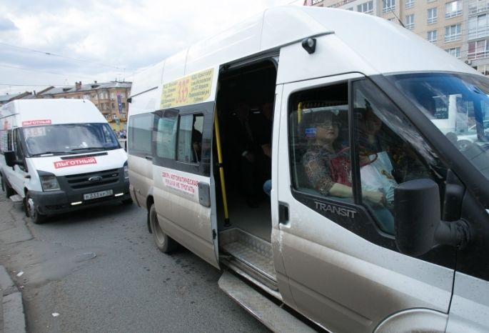 Маршрутную сеть Омска готовы «перекроить» два университета