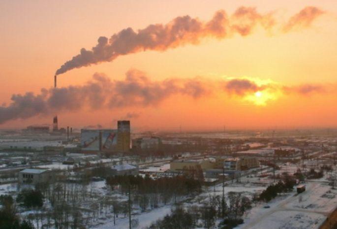 Столичная область оказалась вдесятке самых экологически нечистых регионовРФ