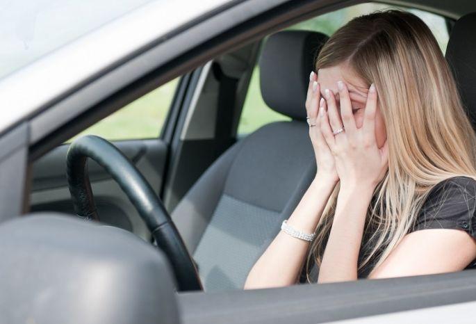 Омские следователи ищут женщину, непропустившую карету скорой помощи
