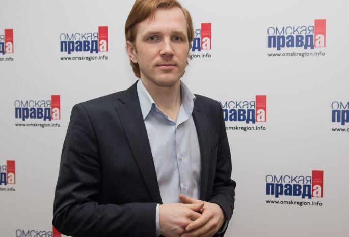 ВОмске может появиться скульптура «Журналист назадании»
