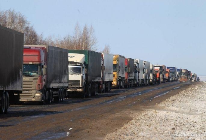 ВОмской области закроют 14 участков федеральных трасс