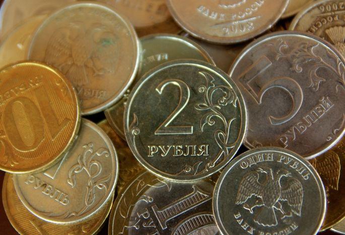 Всамом начале года налогоплательщики пополнили омский бюджет на14 млрд
