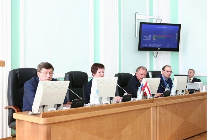 Бывшие претенденты вмэры Омска несмогут снова участвовать ввыборах