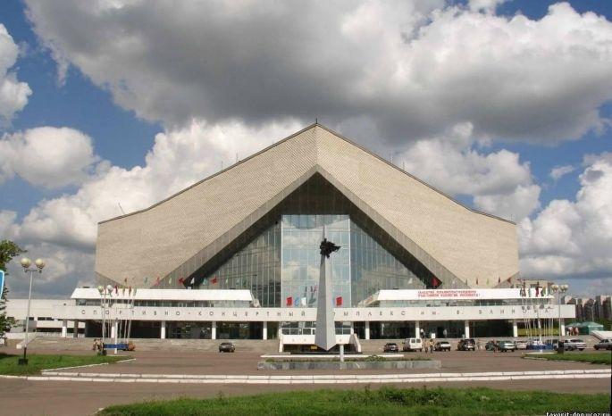 Омские власти не заплатили за СКК имени Блинова