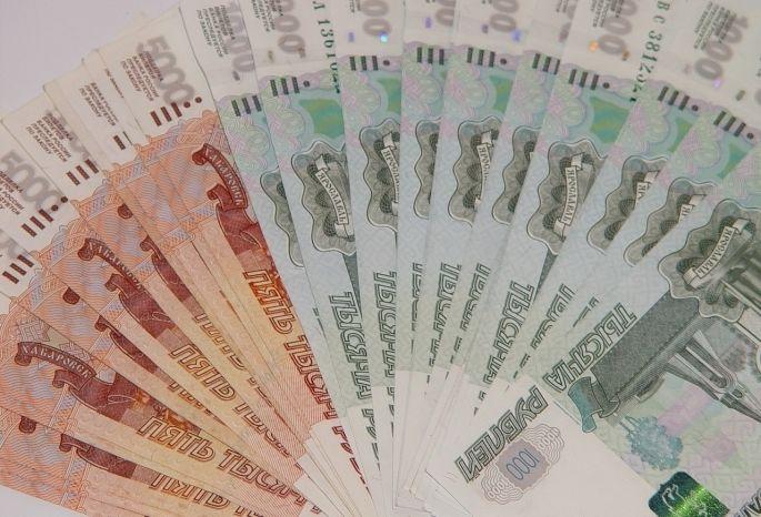 ВОмской области налоговые платежи увеличились практически наполовину