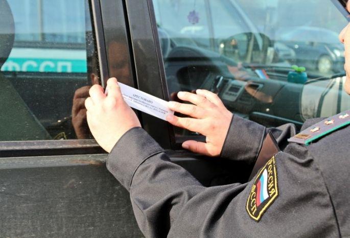 ВОмске арестовали имущество сети магазинов «Курляндия»