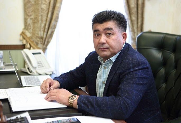 Предпринимательница за865 тыс. руб. купила право требования сШушубаева 18 млн.