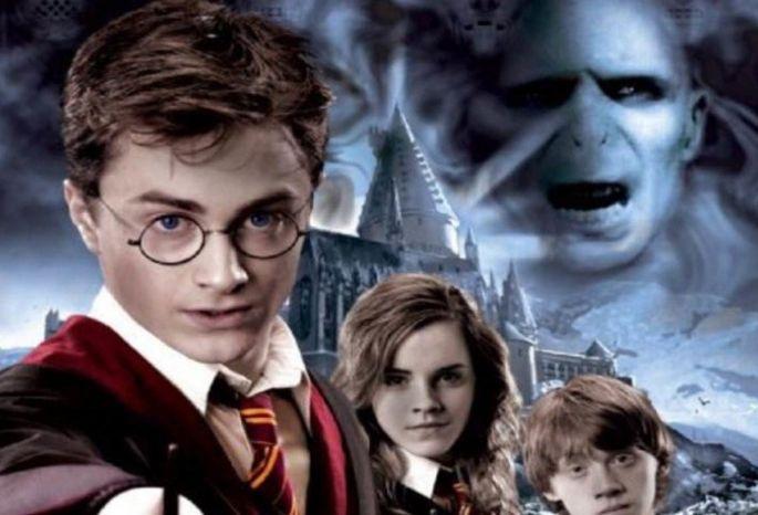 НаБританских островах Гарри Поттер попался наторговле наркотиками