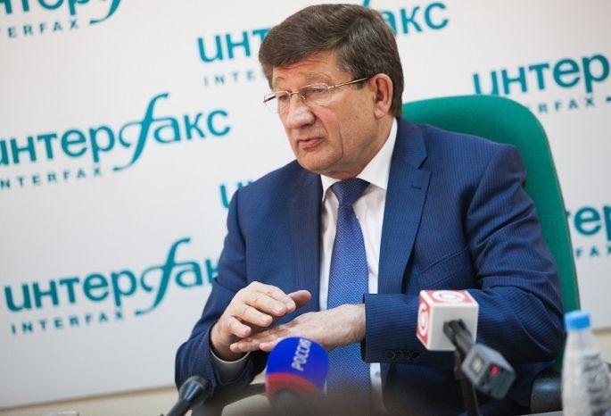 Вячеслав Двораковский не будет баллотироваться в омский Горсовет