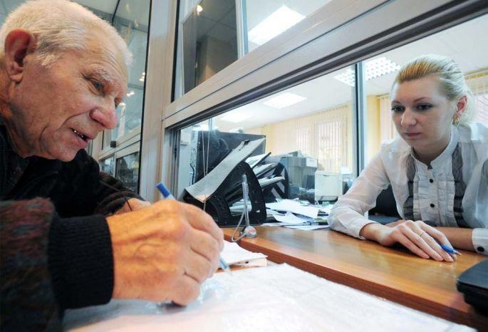 В 2017-ом году омским пенсионерам выплатят практически 94 млрд