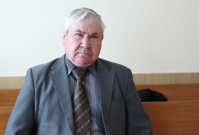 Осужденному завзятки экс-главе Знаменского района добавили срок захищение квартир