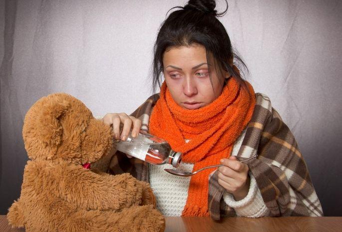 ВОмске подорожали обезболивающее ийод