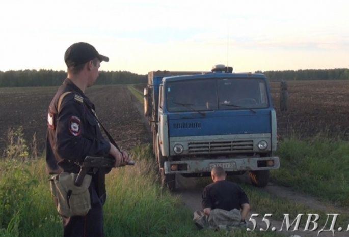 Омичам, которые украли биоресурсы на млн. руб., увеличили срок вдвое
