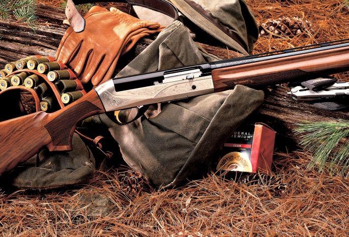Застрелившего председателя общества охотников омича нестали лишать свободы