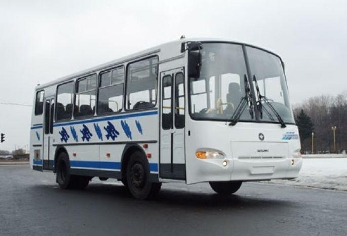 Мэрия Омска ограничивает перевозчиков ввыборе автобусов— УФАС