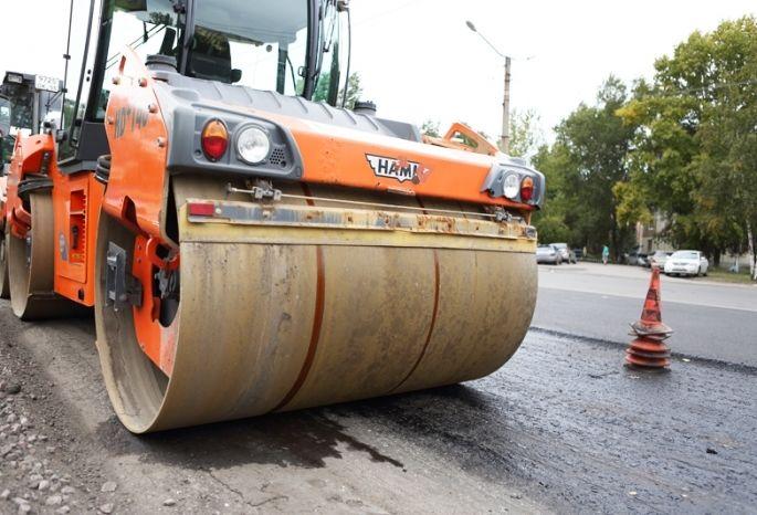 Ремонт дорог вОмске сейчас будут беспрецедентно строго контролировать
