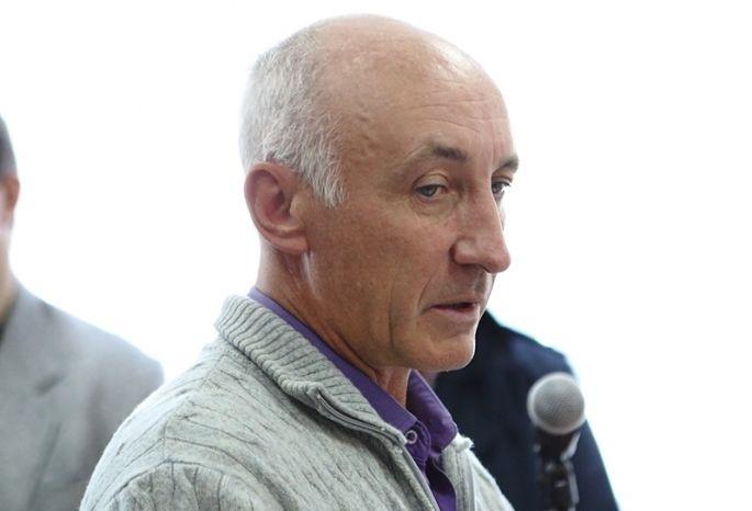Меренков останется визоляторе до28июня