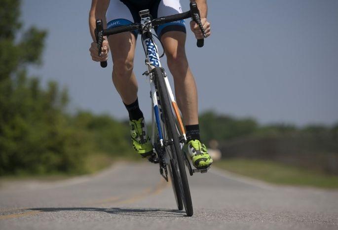 Велосипедисту, спровоцировавшему трагедию с 2-мя погибшими, угрожает 7 лет