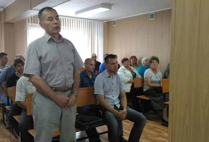 Боссу омского ПАТП №4 Чертолясу хотят дать 7 лет