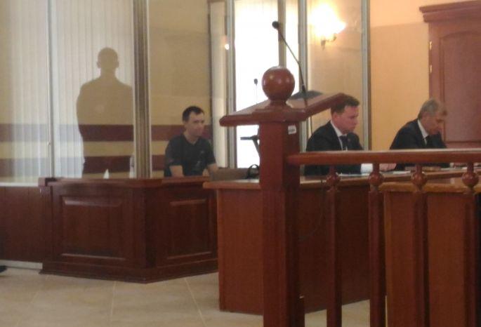 Мацелевича выпустят изСИЗО после 14июня
