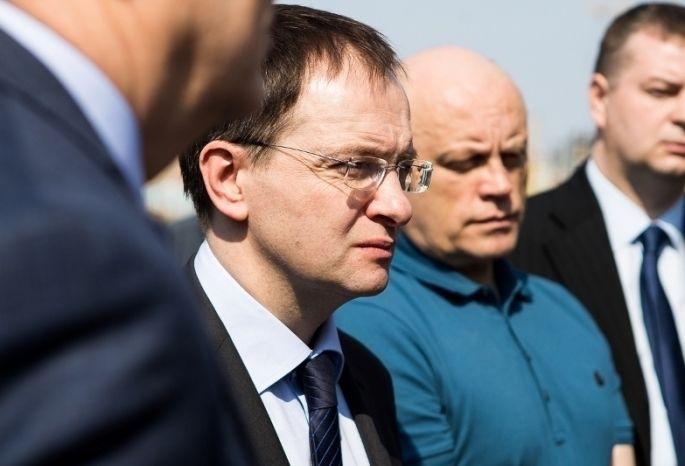 Мединский нелегально выделил Омску деньги нареставрацию «Омской крепости»
