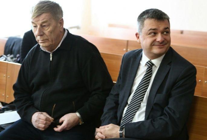 ВОмске оправдали Соболева иПотапова