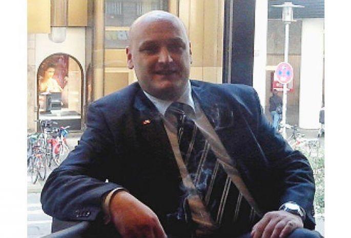 Назаров действительно назначил Докучаева новым главой Минпрома