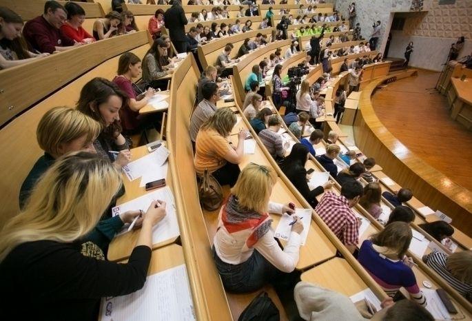 Все государственные омские университеты признаны действенными