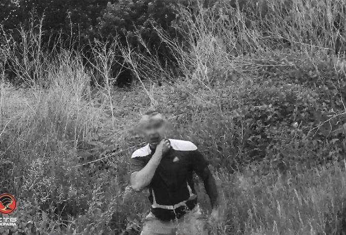 Омич попытался перерезать себе горло наспортплощадке, где тренировались дети
