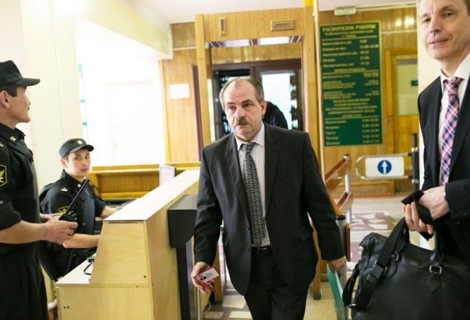Мэр принял отставку основного архитектора Омска Анатолия Тиля