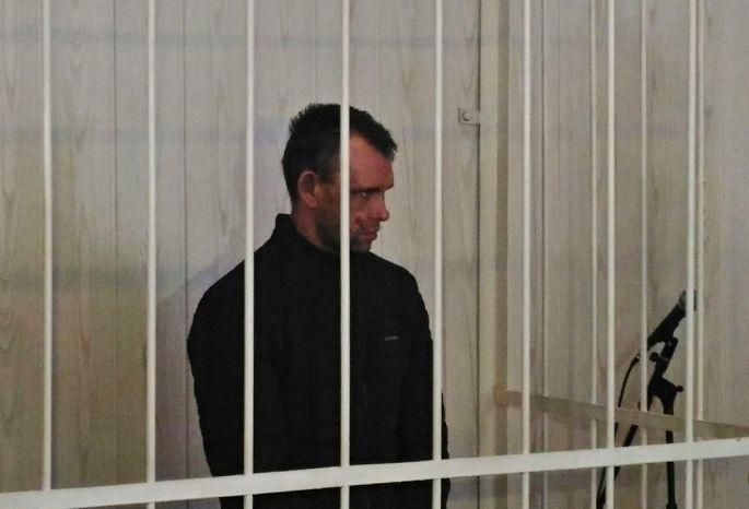 Гражданин Омска проведет 11 лет вколонии зазахват заложников