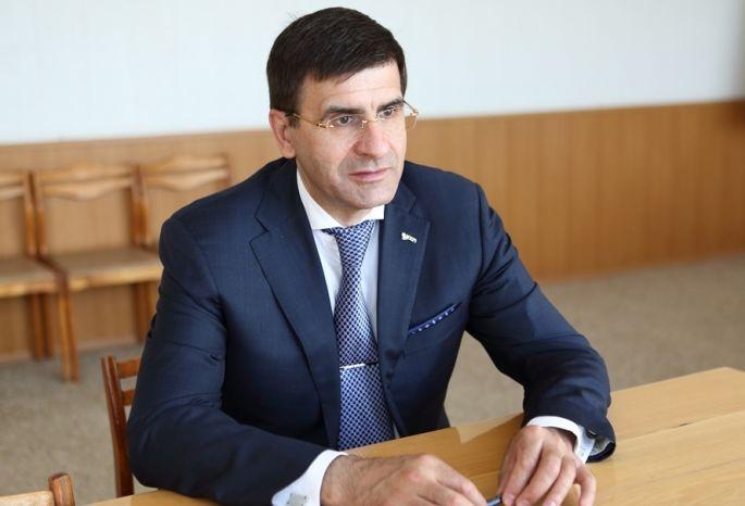 Игорь Зуга: «Мы уже успели прогреметь на всю страну»