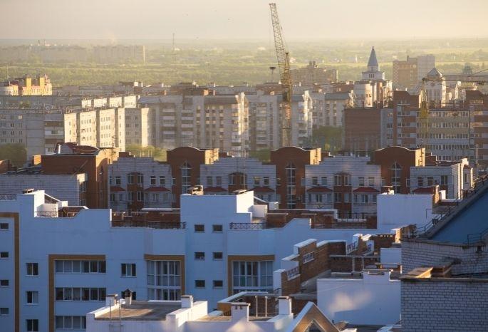 Цены напервичном ивторичном рынках жилья снизились вовтором квартале 2017г