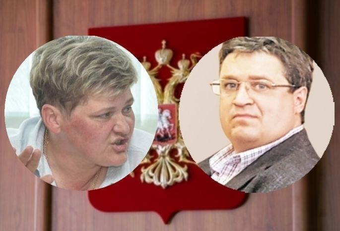 Захарова иДахно получили тюремные сроки захищение единственной омской свалки
