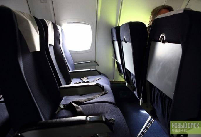 Влетний сезон авиабилеты изОмска подорожали практически на17%