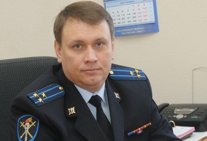 Полковник омской милиции может сесть на2 года заловлю стерляди