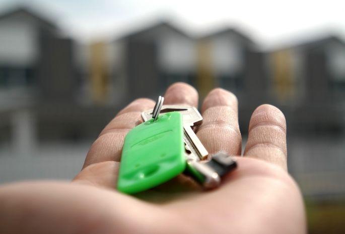 Объем выданных ипотечных кредитов летом вырос на38 процентов