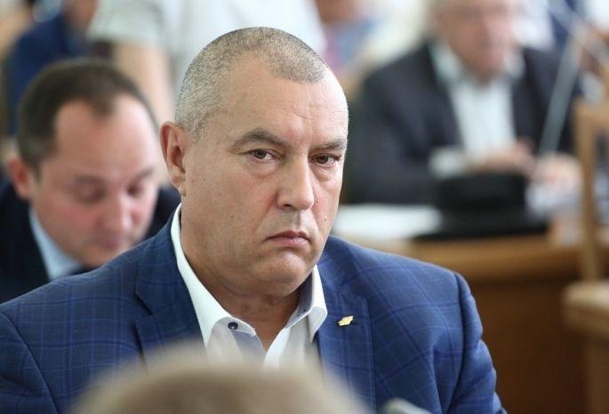 Вячеслав Двораковский «закончил мытарства» последним местом в общегосударственном рейтинге мэров