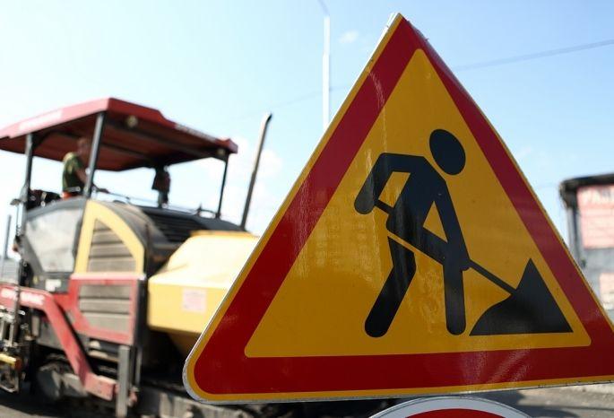 Трёх подрядчиков обвинили всговоре при ремонте омских дорог