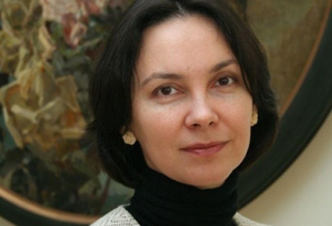 Директором омского музея им.Врубеля назначили Фариду Бурееву