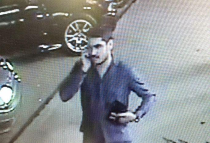 Полицейские ищут мужчину, отправившего омича изкафе наЛенина вреанимацию