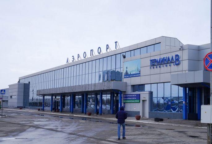 Управление омским аэропортом могут передать москвичам