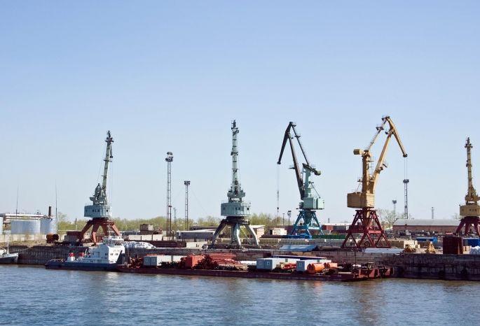 Надиректора Омского речпорта Сандулова завели новое уголовное дело