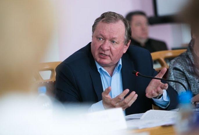 Генпрокуратура требует забрать уэкс-зампреда омского Горсовета квартиру вДюссельдорфе