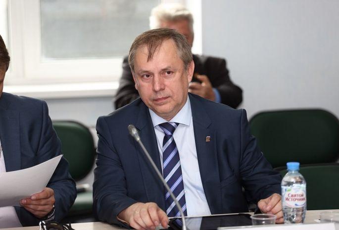 Вомском Горсовете останется 7 комитетов
